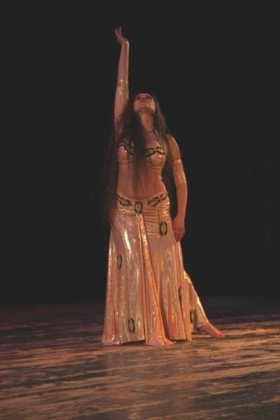 Show Samirah