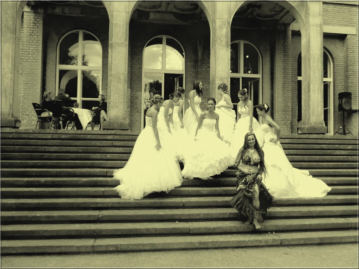Svatební den otevřených dveří 2015