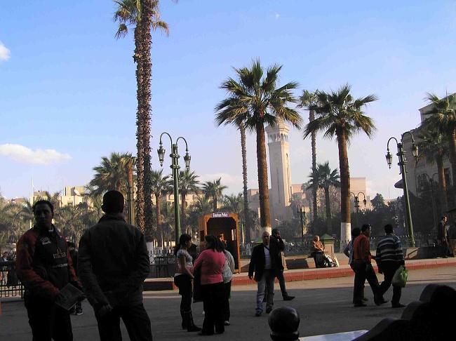 Káhira