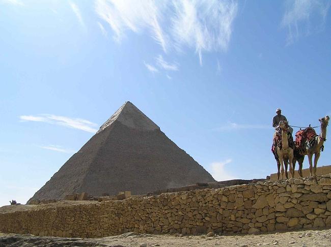 Káhira 2010