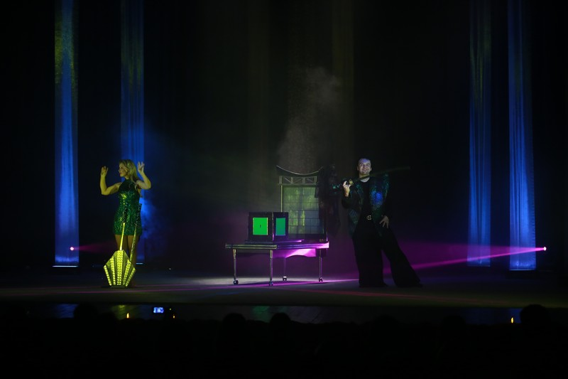 Duo Carlos