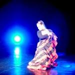 Arabskošpanělský tanec