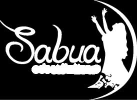 Sabua – tanečnice, lektorka, choreografka a zpěvačka